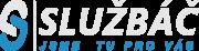 Logo Službáč